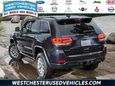 2015 Jeep Grand Cherokee ()