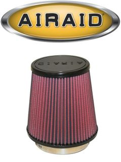 Buy AIRAID 701-453 SynthaMax Air Filter Element Dry 4 x 6 x 4 5/8 x 6 Short Flange motorcycle in Story City, Iowa, US, for US $56.90