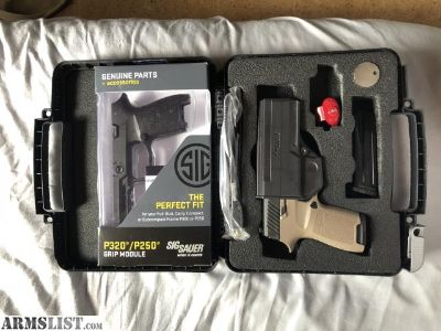 For Sale: Sig Sauer P320 Compact
