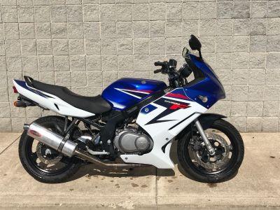 2008 Suzuki GS500F Sport Motorcycles Monroe, MI