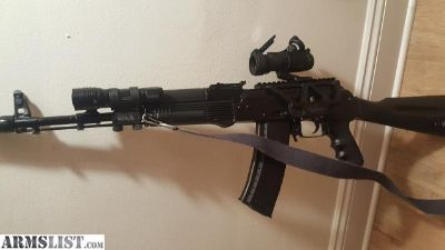 For Sale/Trade: Aimpoint Comp m2