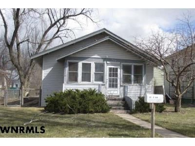 2 Bed 2 Bath Foreclosure Property in Kimball, NE 69145 - S Elm St