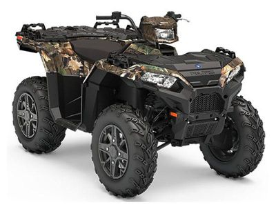 2019 Polaris Sportsman 850 SP ATV Utility Newberry, SC