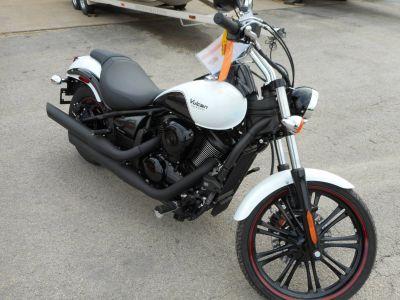 2016 Kawasaki Vulcan 900 Custom Cruiser Motorcycles Belvidere, IL