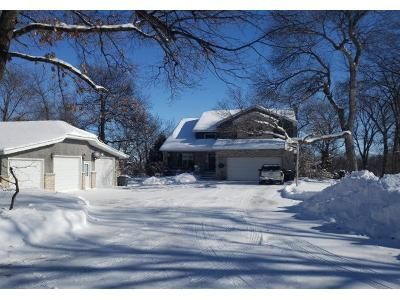 4 Bed 4 Bath Preforeclosure Property in Paynesville, MN 56362 - 250th Ave