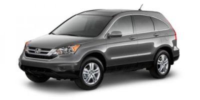 2010 Honda CR-V EX-L (BLACK)