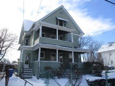 9 Bed 3 Bath Foreclosure Property in Hartford, CT 06112 - 66 Sterling St