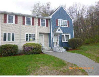 32 Fox Meadow Rd #G Leominster Two BR, This property is