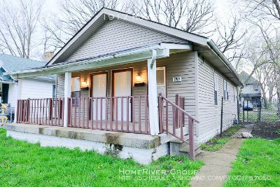 1 bedroom in Indianapolis