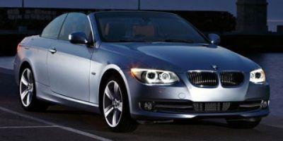 2012 BMW Legend 328i (Gold)