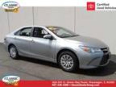 used 2015 Toyota Camry for sale.