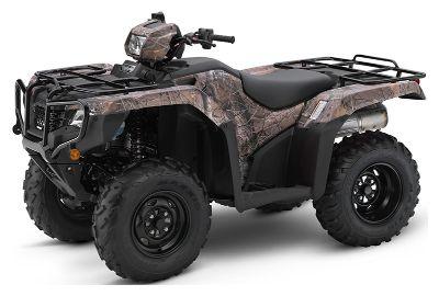 2019 Honda FourTrax Foreman 4x4 ES EPS ATV Utility Escanaba, MI