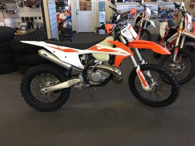 2019 KTM 300 XC Motorcycle Off Road Paso Robles, CA