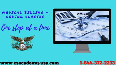 Medical Coding and Billing Training