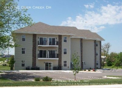 Apartment Rental - 913 NE Deer Creek Dr