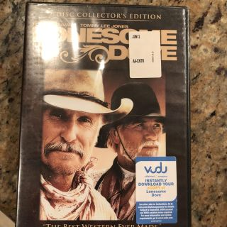 Dvd Lonesome Dude