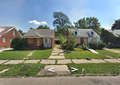 House for Sale in Detroit, Michigan, Ref# 201551075
