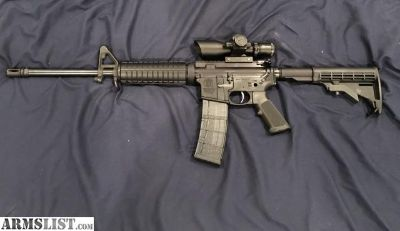 For Sale: Ar 15