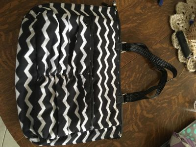 31 reversible bag great condition nwot