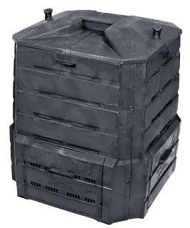 Larger compost bin