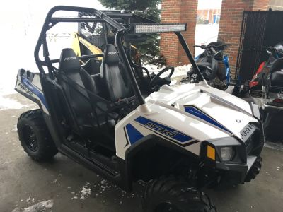 2017 Polaris RZR 570 Utility Sport Utility Vehicles Bedford Heights, OH