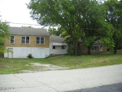 5 Bed 2 Bath Foreclosure Property in Galena, KS 66739 - N Columbus St