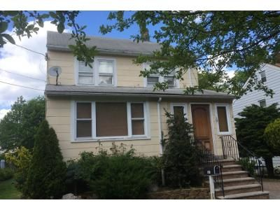 3 Bed 1 Bath Preforeclosure Property in Teaneck, NJ 07666 - Shepard Ave
