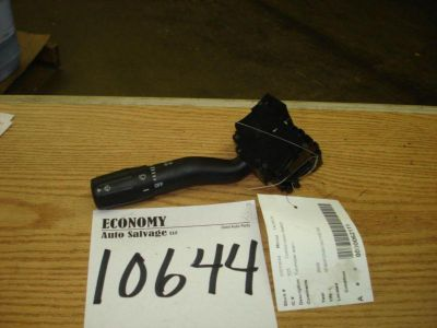 Sell FORD TAURUS Combination Switch Turn/wiper assm 08 09 10 11 12 motorcycle in Winona, Minnesota, US, for US $40.00