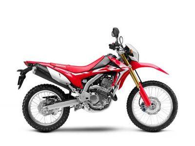 2018 Honda CRF250LRA Motocross Motorcycles Everett, PA