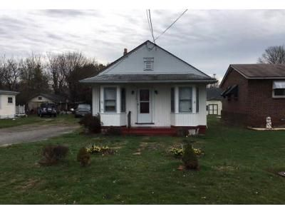 3 Bed 1 Bath Foreclosure Property in Perryville, MD 21903 - Cecil Ave