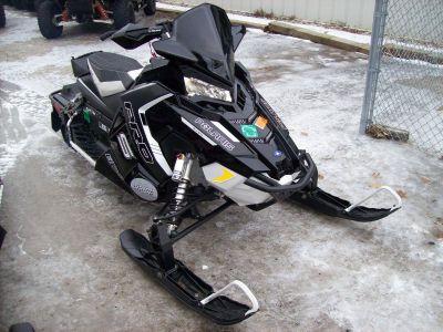 2016 Polaris RUSH PRO S LIMITED EDITION Snowmobile Sport Wisconsin Rapids, WI