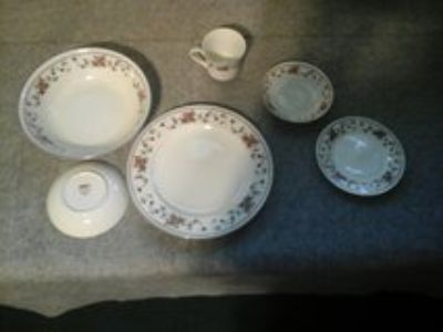 collection of antique china Anniversary Edition buy Sheffield