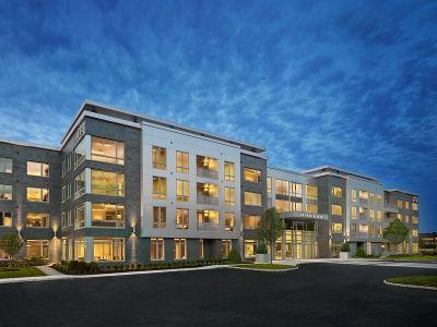 $5550 1 apartment in Florham Park