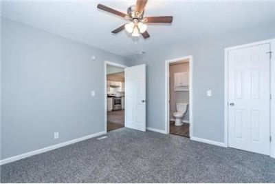The Canyon Falls Townhomes are located off of Pole Line and Harrison. $995/mo