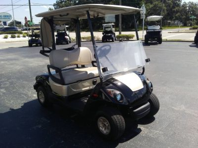 2016 Yamaha THE DRIVE Fleet (Electric) Golf carts Lakeland, FL