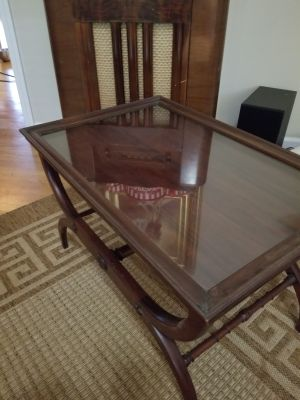 Rare 1913 Grand rapids table
