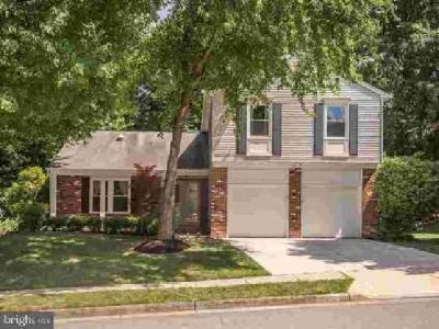 7599 Woodstown Dr Springfield Four BR, Absolutely stunning home!