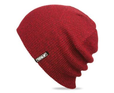 Sell FLY Racing Supy-X 2015 Mens Beanie Hat Burgundy motorcycle in Holland, Michigan, United States, for US $14.78