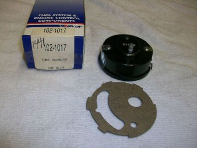 Sell Choke Thermostat Walker 102-1017 FORD LINCOLN MERCURY motorcycle in Saint Louis, Missouri, United States, for US $28.00