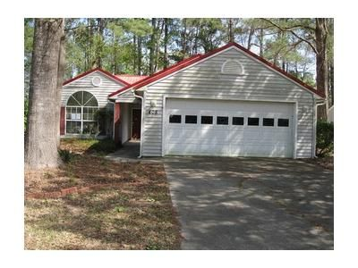 2 Bed 2 Bath Foreclosure Property in Longs, SC 29568 - Charter Dr