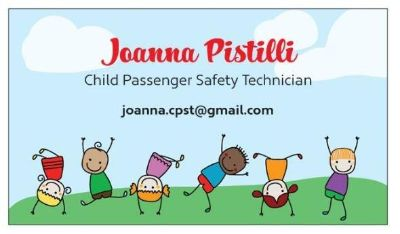Car Seat Education and Installations