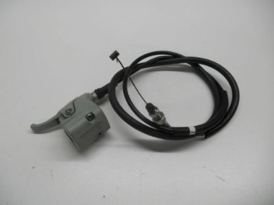 Find KAWASAKI ZXI STX STS OEM THROTTLE CABLE 54012-3747 54012-3754 motorcycle in Palatine, Illinois, United States