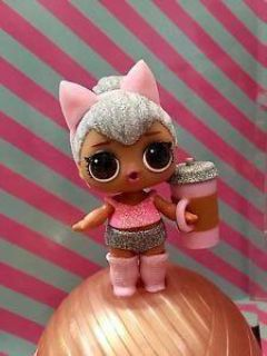 ISO this doll from LOL Surprise