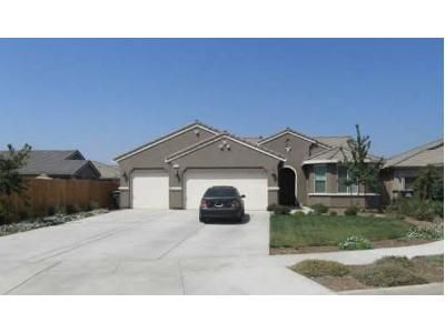 4 Bed 2 Bath Foreclosure Property in Visalia, CA 93291 - North Dayton Court