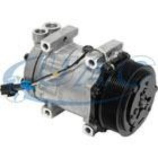 UAC CO 4424C A//C Compressor and Clutch