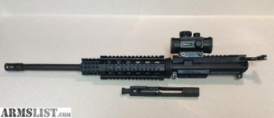 For Sale/Trade: Del-ton complete upper