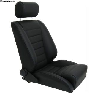 Porsche 911 - 912 LeMans Seat - Full Leather