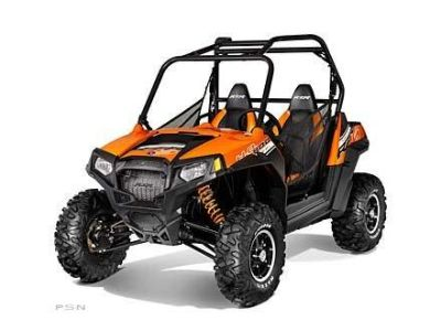 2012 Polaris Ranger RZR S 800 LE Side x Side Utility Vehicles Hickory, NC