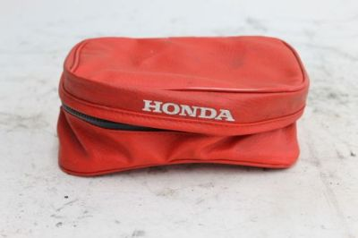 Sell 2016 HONDA XR650L 158 MILES REAR STORAGE LUGGAGE COMPARTMENT BAG motorcycle in Dallastown, Pennsylvania, United States, for US $65.00