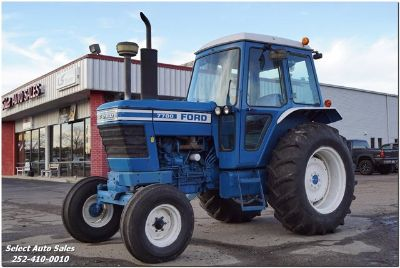 $8,900, 1988 FORD 7700